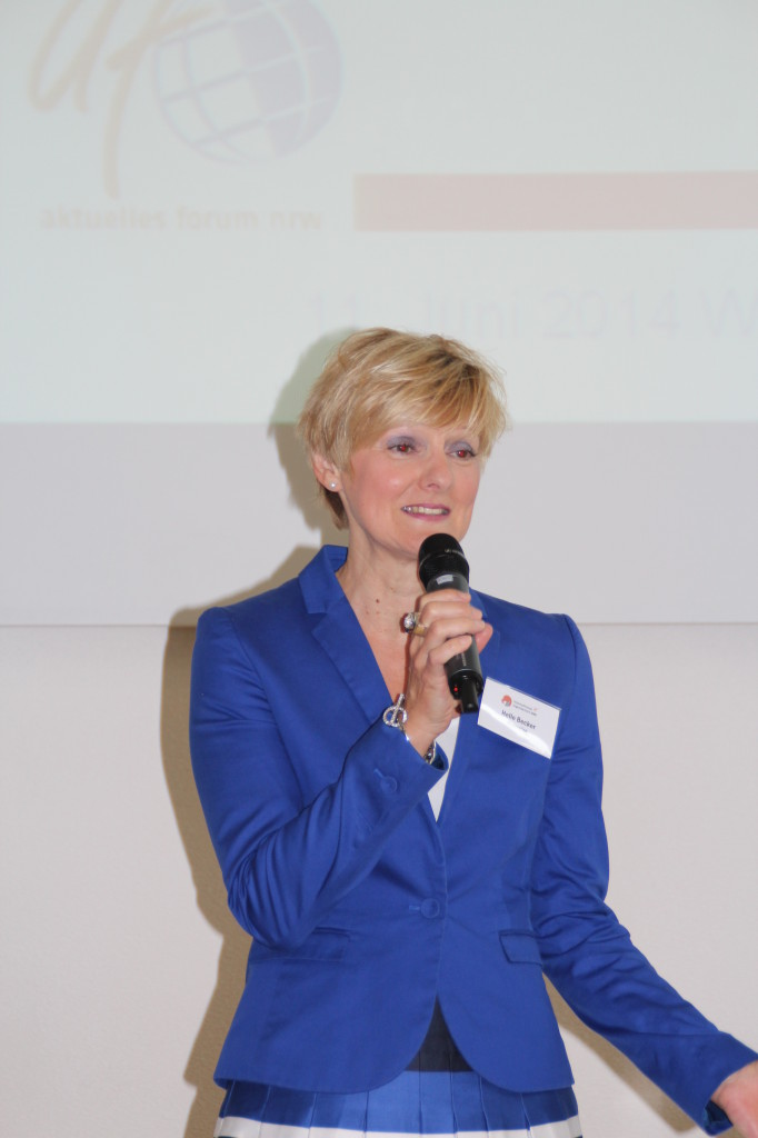 Helle Becker
