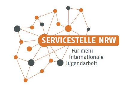 Logo Servicestelle